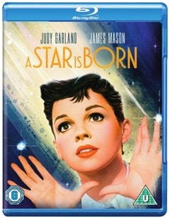 A Star Is Born - 1