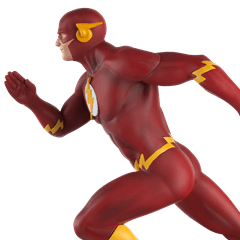 The Flash: DC Mega Figurine (online only) Hero Collector - 4