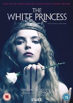 The White Princess - 1