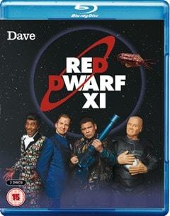Red Dwarf XI - 1
