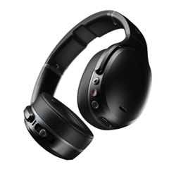 Skullcandy Crusher Black/Black/Grey Active Noise Cancelling Headphones - 1