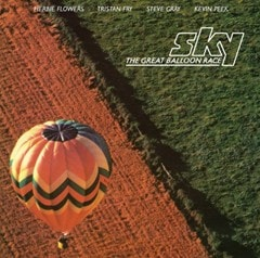 The Great Balloon Race - 1