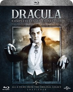 Dracula: Complete Legacy Collection - 1
