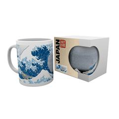 Hokusai: Beneath The Wave Mug - 1