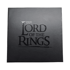 The Lord of the Rings: Crown of Elessar Limited Edition Necklace - 6