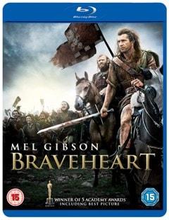 Braveheart - 1