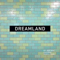 Dreamland - 1