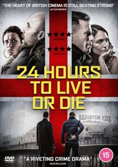 24 Hours to Live Or Die - 1