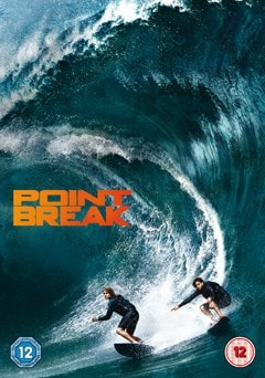 Point Break - 1