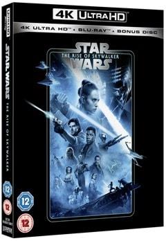 Star Wars: The Rise of Skywalker - 2