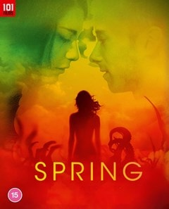 Spring - 3