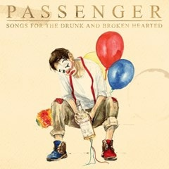 Songs for the Drunk and Broken Hearted - 1