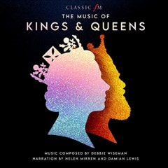 The Music of Kings & Queens - 1