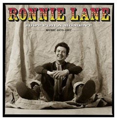Just for a Moment: The Best of Ronnie Lane - 1