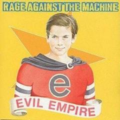 Evil Empire - 1
