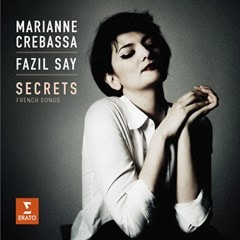 Secrets - French Songs - 1