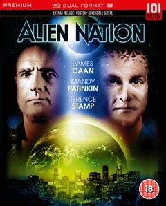 Alien Nation - 1