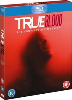 True Blood: The Complete Sixth Season - 2