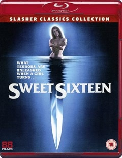 Sweet Sixteen - 1