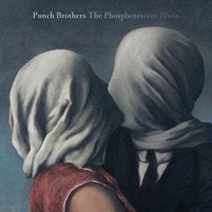 The Phosphorescent Blues - 1