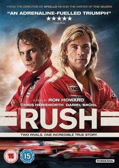 Rush - 1