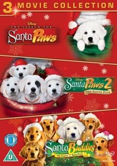 Santa Paws: 3-movie Collection - 1