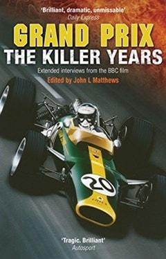 Grand Prix: The Killer Years - 1