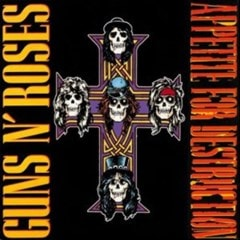 Appetite for Destruction - 1