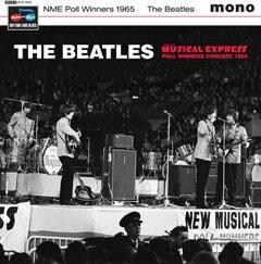NME Poll Winners 1965 EP - 1