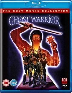 Ghost Warrior - 1