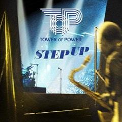 Step Up - 1