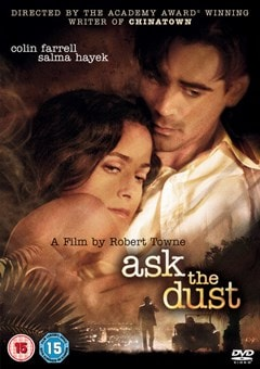 Ask the Dust - 1