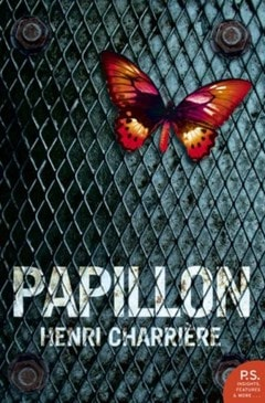 Papillon - 1