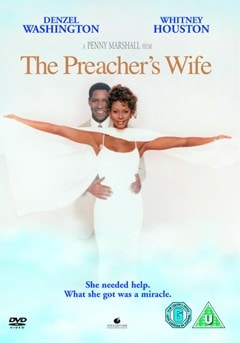 The Preacher's Wife - 1