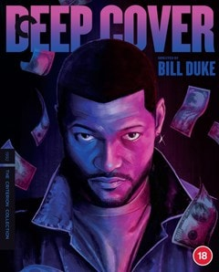 Deep Cover - The Criterion Collection - 1