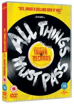 All Things Must Pass (hmv Exclusive) - 2