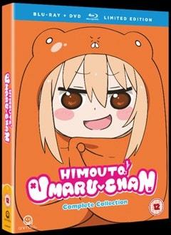 Himouto! Umaru-chan: Complete Collection - 2
