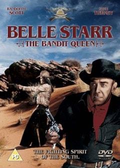 Belle Starr - The Bandit Queen - 1