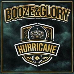 Hurricane - 1