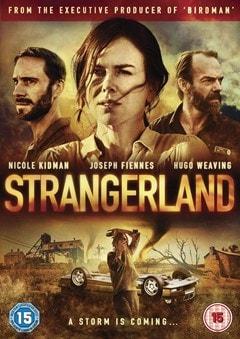 Strangerland - 1