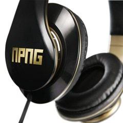 No Proof No Glory (NPNG) Headphones - 2