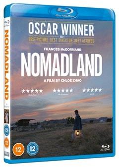 Nomadland - 2