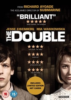 The Double - 1