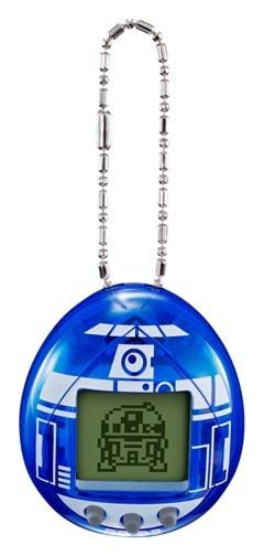 Star Wars: R2-D2: Blue Tamagotchi - 3
