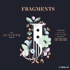 The Juniper Project: Fragments - 1