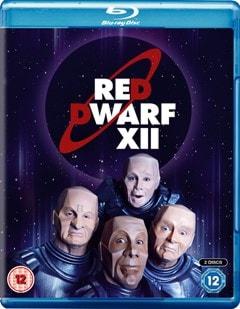 Red Dwarf XII - 1