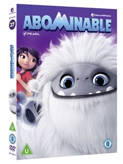 Abominable - 2