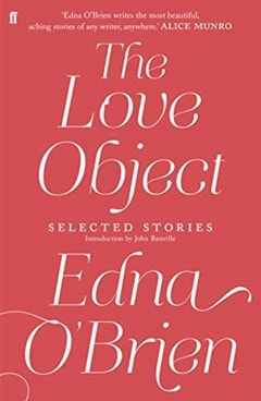 The Love Object - 1