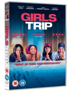 Girls Trip - 2