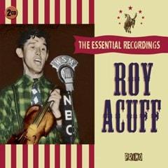 The Essential Recordings - 1